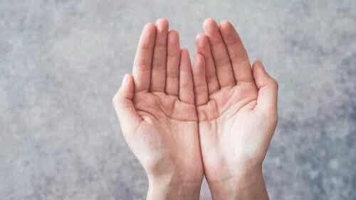 Das Gerstmann-Syndrom: Ich kann meine Finger nicht mehr erkennen