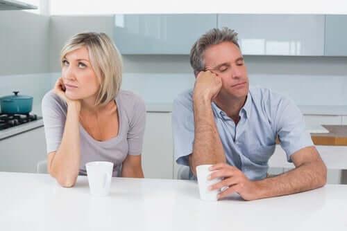 Sinnlose Beziehungen sind es nicht wert, dass wir unsere Zeit verschwenden