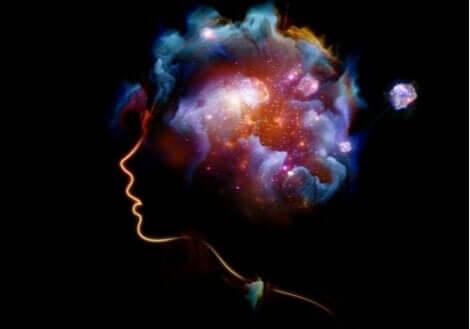 Der Verstand der Betroffenen verfällt meist starren und negativen Denkmustern