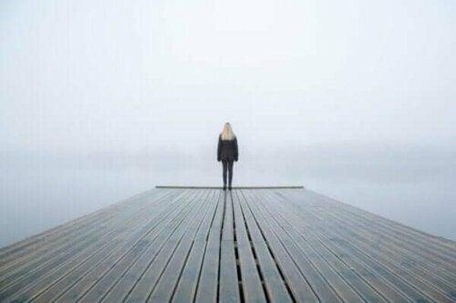 Warum haben wir Angst vor der Stille?