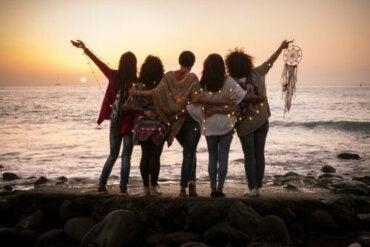 Fünf Tipps für die Auswahl der richtigen Freunde