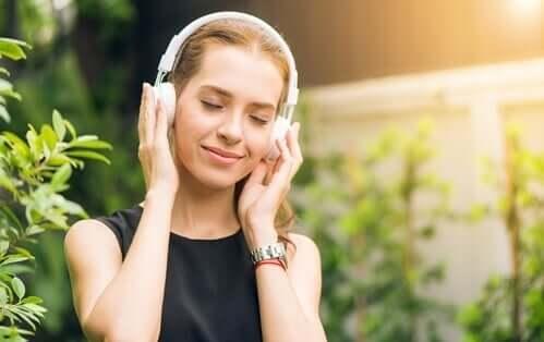 Binaurale Beats und ihre gesundheitlichen Vorzüge