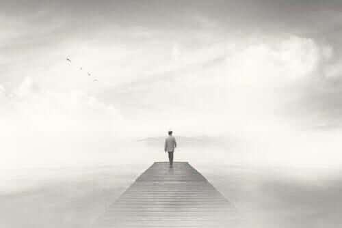Nebel, eine mehrdimensionale Nivola von Unamuno