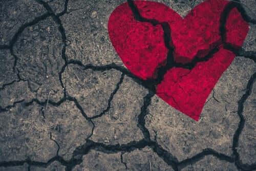 Takotsubo-Kardiomyopathie oder ein gebrochenes Herz