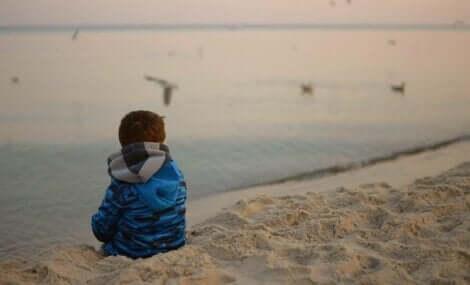 Die Gründe, warum Eltern ihre Kinder verlassen