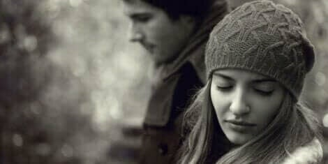 Warum trennen sich Menschen, obwohl sie sich lieben?