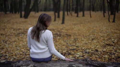 Die schmerzhafte Trauer um eine vermisste Person