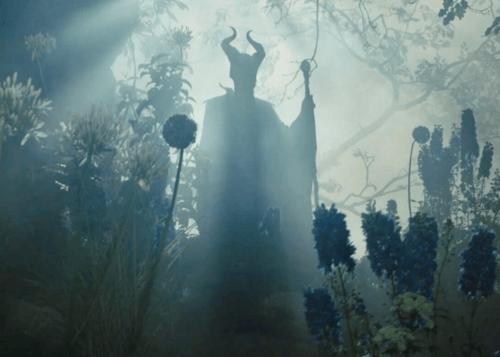 Angst als Verbündeten sehen - Maleficent