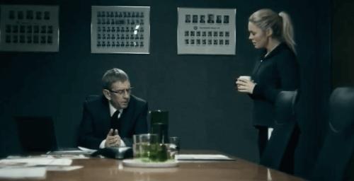 The Valhalla Murders - Filmszene