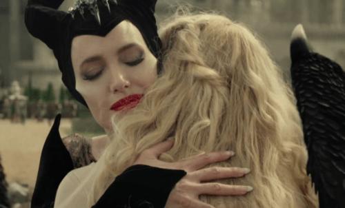 Angst als Verbündeten sehen - Maleficent und Aurora