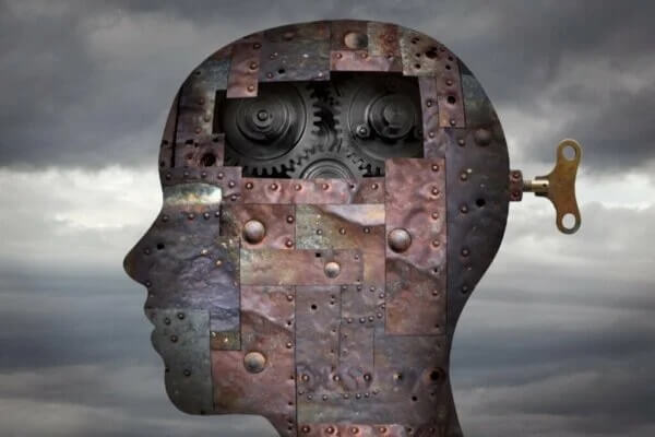 Der Borromäische Knoten in der Psychoanalyse