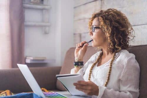 Verbringst du mehr Zeit damit, Aufgaben zu erledigen, als zu sein?