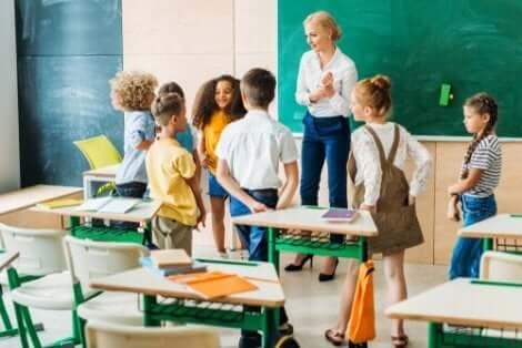 """""""Flipped Classroom"""" - Eine Alternative zur traditionellen Unterrichtsmethode"""