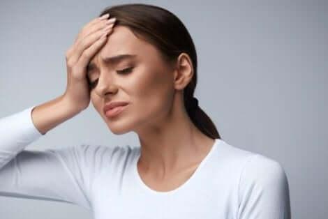Generell sind Kopfschmerzen nicht weiter bedenklich, können aber auf eine Verletzung des Gehirns hindeuten