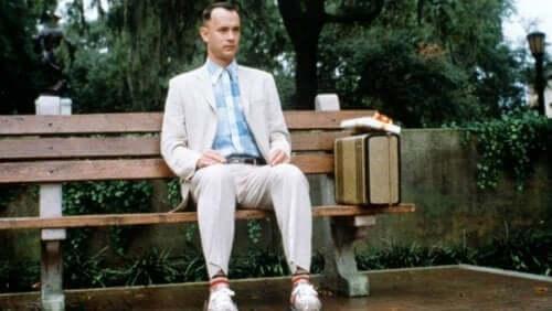 Forrest Gump wurde mit sechs Oscars ausgezeichnet
