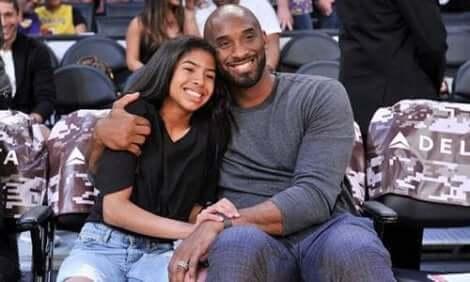 Kobe und Gianna hatten eine Komplizenschaft und teilten dieselbe tiefe Zuneigung und überfließende Leidenschaft für Basketball
