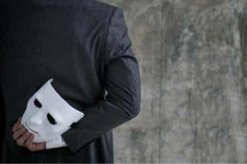 Adaptive Psychopathen: Empathie und Dunkelheit