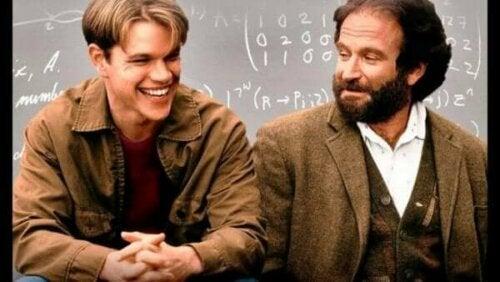 Good Will Hunting - wovon handelt dieser Film?