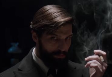 Die Netflix-Serie Freud: Was stimmt und was ist erfunden?