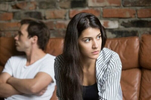 4 Warnsignale in einer Beziehung