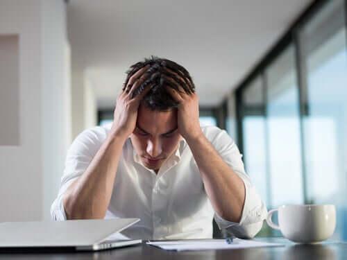 Finanzieller Stress und psychische Gesundheit: Welcher Zusammenhang besteht?