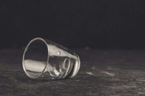 Selbsttäuschung und Alkoholismus