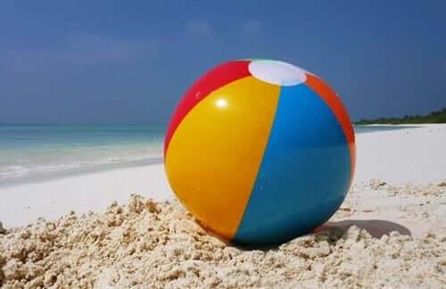Die Wasserball-Metapher zur Regulation unserer Gefühle