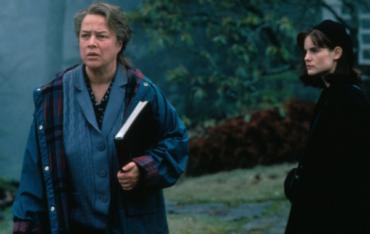 Dolores: Unterschätze niemals die Stärke einer Mutter