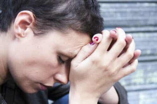 Episodisch-akuter Stress: Wiederkehrende Ängste