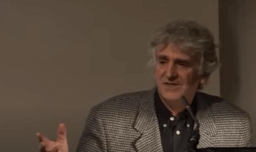 Juan Luis Arsuaga - Das Leben ist eine permanente Krise