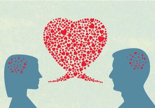 Liebe macht uns intelligenter, sagen die Neurowissenschaften