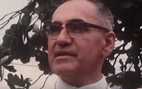 Monsignore Arnulfo Romero: Biografie eines zeitgenössischen Heiligen