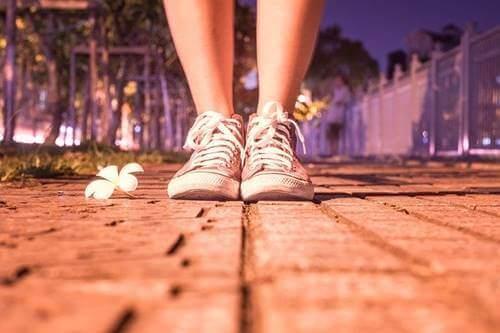 Eigenverantwortung übernehmen: Wenn du selbst der Stein in deinem Schuh bist