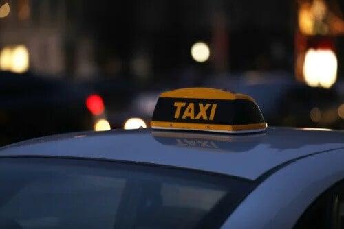 Taxifahrer zählt zu den stressigsten Jobs