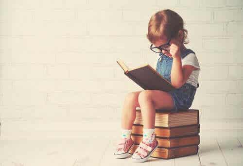 Wie das Lesen in der Familie zum Leseverständnis von Kindern beiträgt