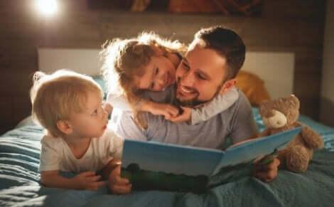 Das Leseverständnis von Kindern und die Rolle der Familie