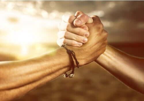 Die Gahuku-Gama: Gleichheit und Solidarität