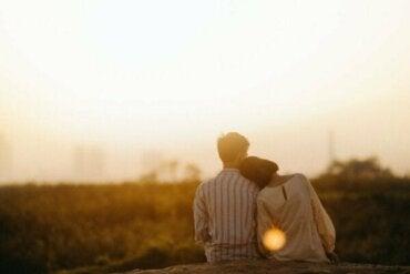 Liebe und Verantwortung: Es ist wichtig, dass du dich um die Menschen kümmerst, die du liebst
