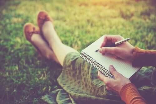 """""""Nur für heute"""": Eine Technik zur Steigerung des Selbstwertgefühls"""