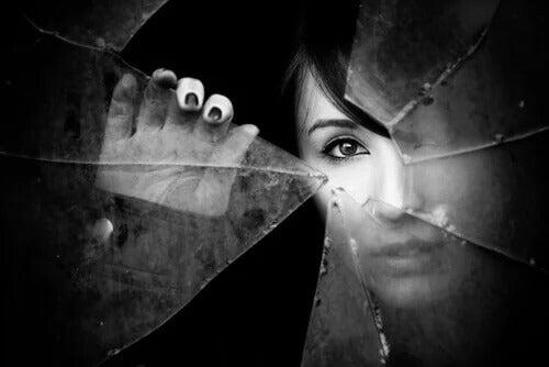 Entschlüsseln wir die Angst vor dem Unbekannten