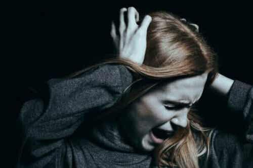Wenn ich wütend bin, verliere ich die Kontrolle. Was ist los mit mir?