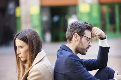 Bist du es leid, immer mit deinem Partner zu streiten?