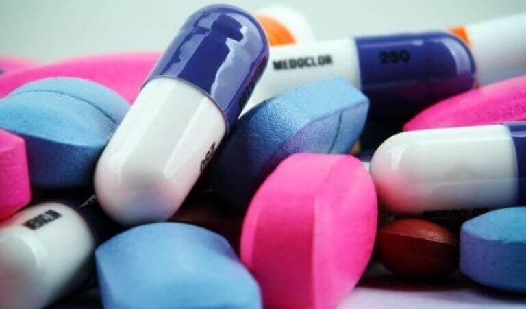 Propranolol - Tabletten