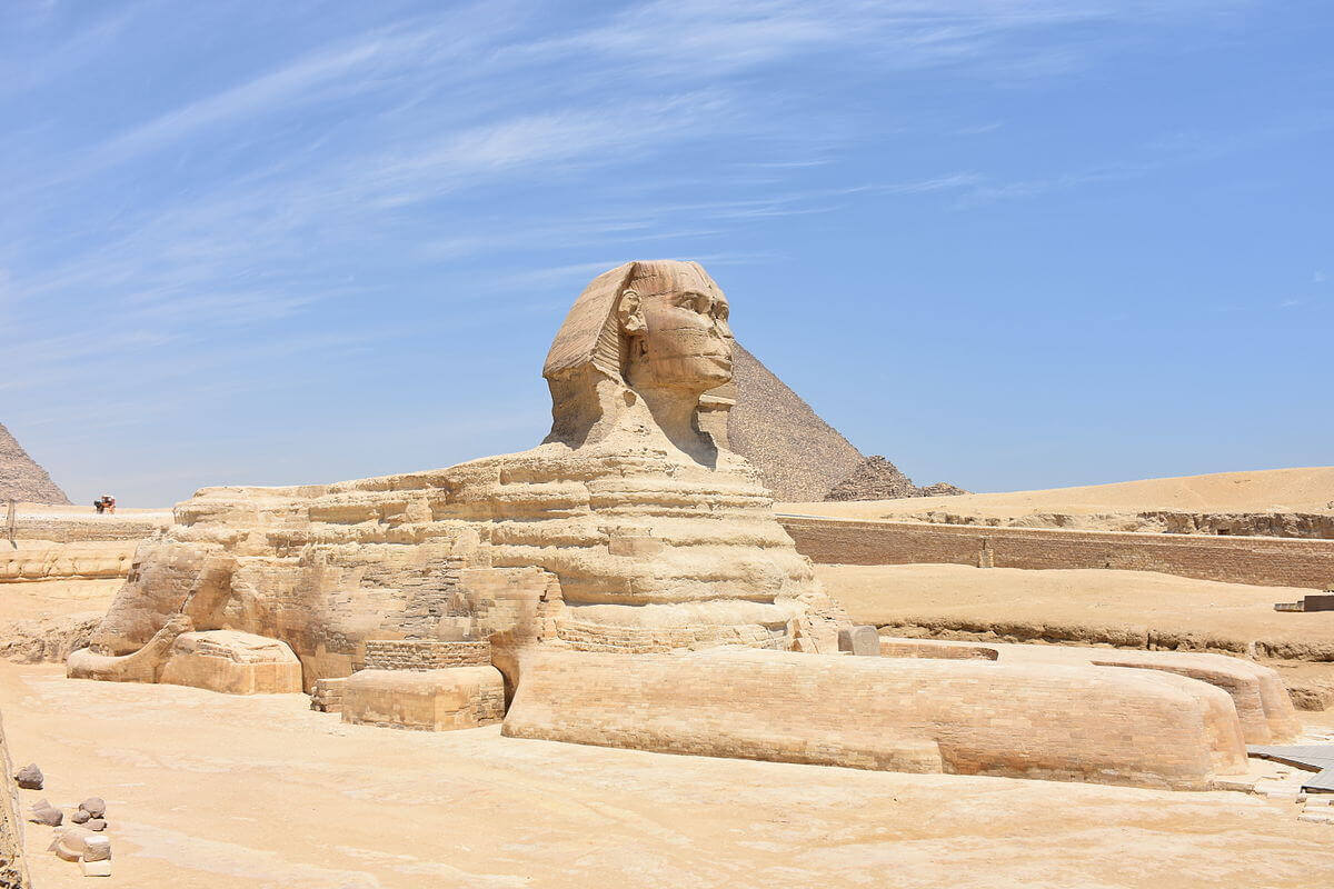 Faszination - Sphinx