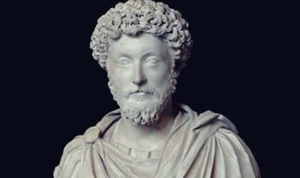 Galenos von Pergamon - Mark Aurel