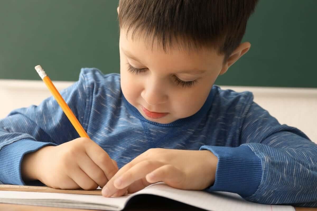 Informatisches Denken - Schulkind