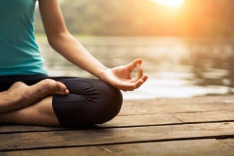 Meditation zur Verbesserung der Intuition