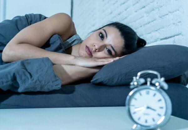 Schlafstörungen sind gefährlicher als zu wenig Schlaf