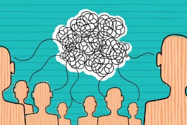 Meinung und Wissen: der Unterschied