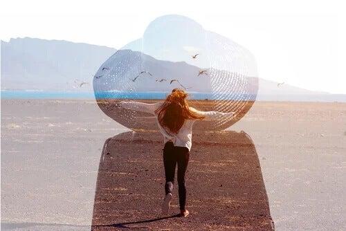 Gestalttherapie - Erfahre die Wirklichkeit, anstatt sie dir vorzustellen